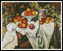 Apples and Oranges - Cross Stitch Chart