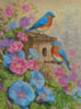 A Summer's Dream - Cross Stitch Chart