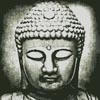 Buddha - Cross Stitch Chart