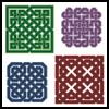 Celtic Design Collection 1 - Cross Stitch Chart
