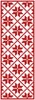Christmas Bookmark - Cross Stitch Chart