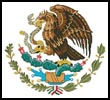 Coat of arms of Mexico - Cross Stitch Chart