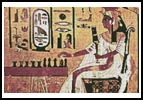 Egyptian - Cross Stitch Chart