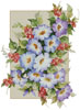 Floral Beauty - Cross Stitch Chart