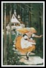 Goldilocks - Cross Stitch Chart