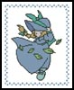 Little Sarah 1 - Cross Stitch Chart