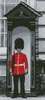 London Grenadier Guard (Crop) - Cross Stitch Chart