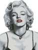 Marilyn - Cross Stitch Chart