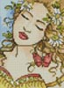 Mini Daisy Dream - Cross Stitch Chart