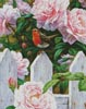 Morning in Provence (Crop 1) - Cross Stitch Chart