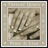 Wedding Sampler - Cross Stitch Chart